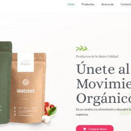 tienda orgánica